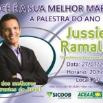 Palestra do ANO
